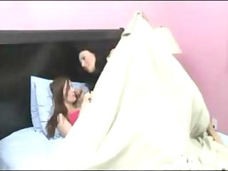 hawt lesbo mother i abuses shy teen