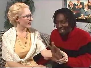 ivory granny and ebon jock