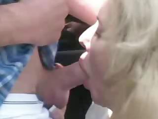 large titted aged lady fucking juvenile dude