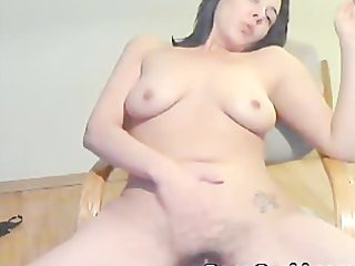 smokin d like to fuck thrashing her own wazoo