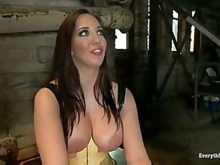 mother i doxy in femdom and maledom training