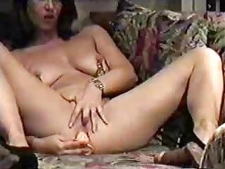 my perverted mommy home alone masturbating