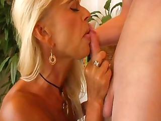 blonde mother i eats juvenile guys butt in bathtub