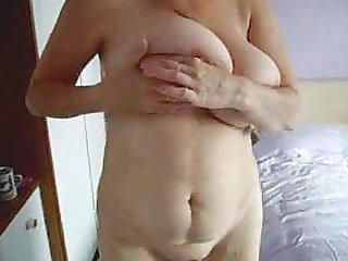 my breasty mama fully exposed selftape. stolen