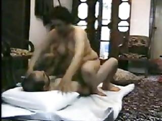 arabian breasty wife receive sexy homemade sex