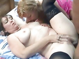 swinging mother i liisa in a schlong swapping