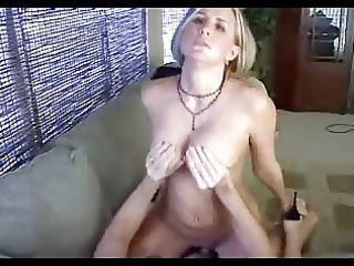perverted mother i widens her cum-hole lips and