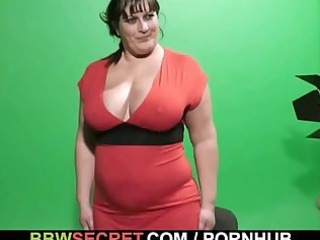 wife caught obese cheater