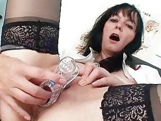 impure old mother i nurse got fine large wobblers