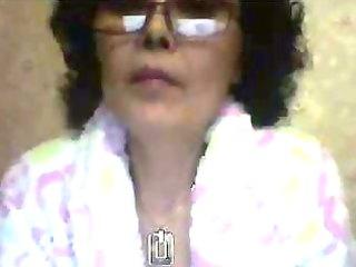 00 yo russian older mommy cam show