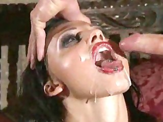 gothic mother i in hot gangbang