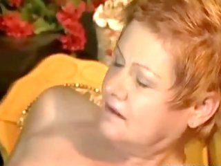granny tempted and drilled