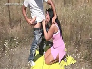 sexually excited milf acquires drilled hard