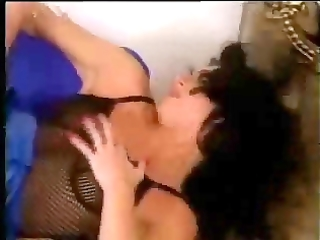 older anal fisting