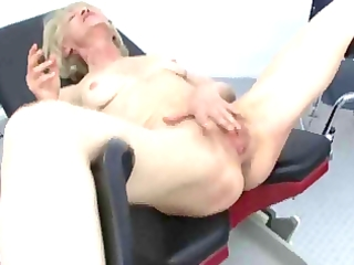 granny says fucking is the most good medicine !
