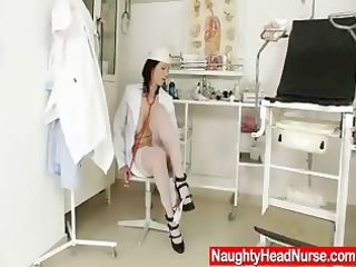 breasty uniform mother i sabrina large love