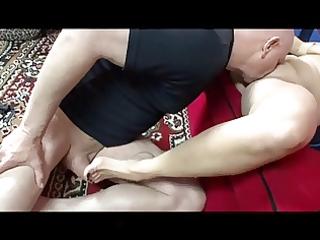foot fetish mother i