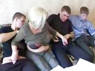 mamma and sons sexy family sex fuckfest