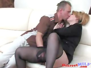 hawt golden-haired d like to fuck receive chunky