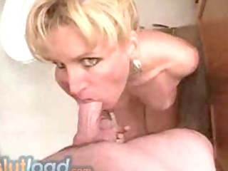 blond d like to fuck hard wang engulfing foot
