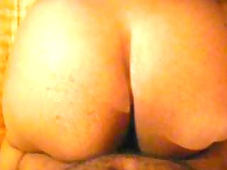 wife spread her a-hole