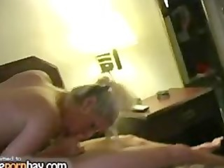 amateur blonde d like to fuck gives head pt 4