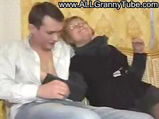 german mature mother screwed by a lad