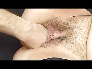 russian wife hard drilled