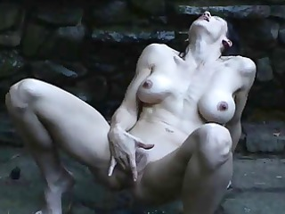 lustful squirting milfpussy