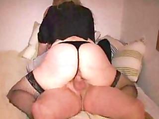 large butt blond d like to fuck bonks in sex swing