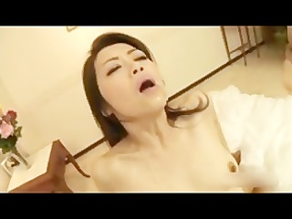 japanese mother i acquires bukkake n creampie