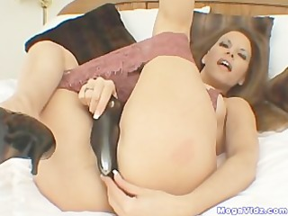 solo mother i cums hard