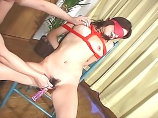wicked mother i japanese wench tiedtortured and