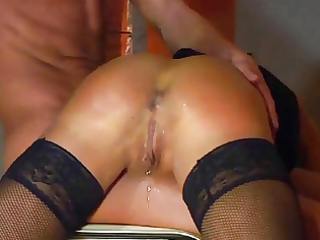 german amateur mother i spanked and fisted by