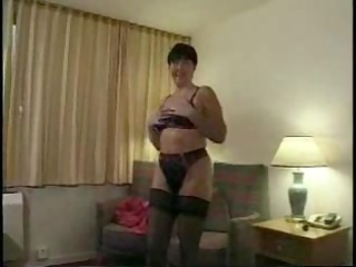 banged swinger wife