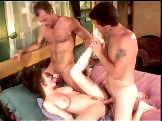 d like to fuck double penetration. priceless tits!