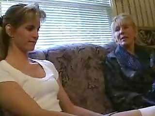 mommy likes juvenile gals scene 9 older lesbo