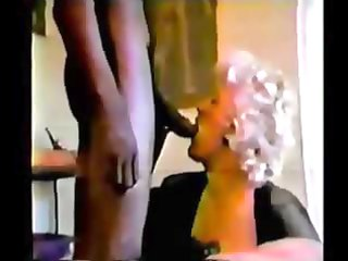 cuckold wives with black guys