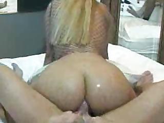 d like to fuck homemade anal knob riding