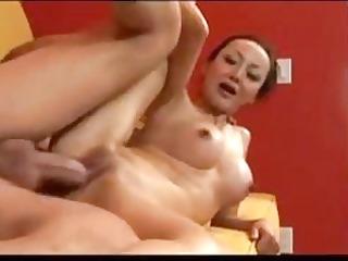 older japanese mother screwed