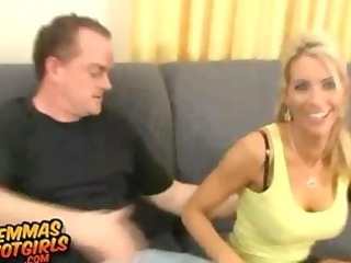 golden-haired wife 1