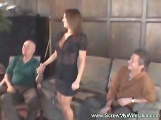 hawt dark brown wife gets hammered by a large