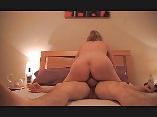 sexu older lady on top another time