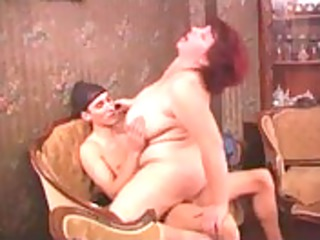 mature fat housewife fucking with juvenile thief