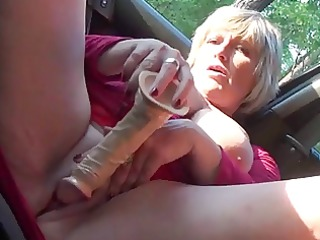 mamma monieka masturbation and oral-job