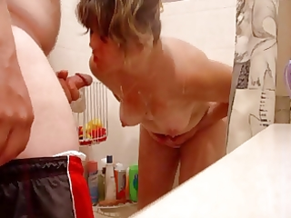 slut mommy - shower joy