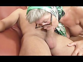 hey my grandma is a floozy 43 - scene 0