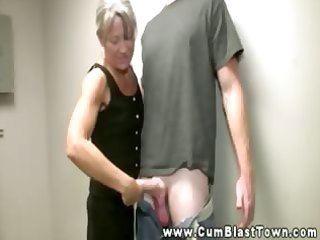 milf desires his dick and wont take no for an