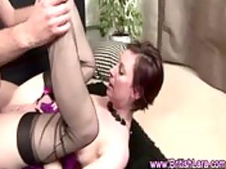 mature british lady in nylons bonks dilettante