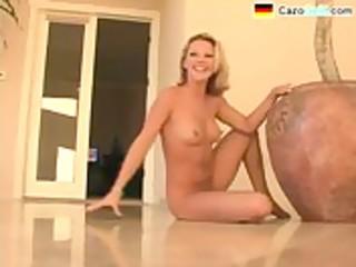 german matures pareja